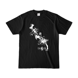 DOGS Tシャツ【受注生産】