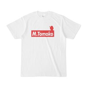 とても素晴らしいマシーナリーとも子Tシャツ
