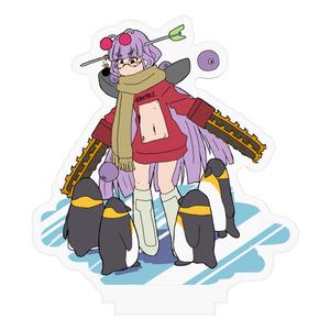 ペンギンネットリテラシーアクリル板