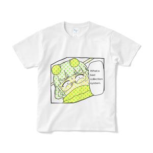 悪い集金シャツ