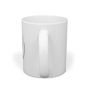 ワニコーヒーマグカップ