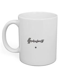 マシーナリーフレンズマグカップ