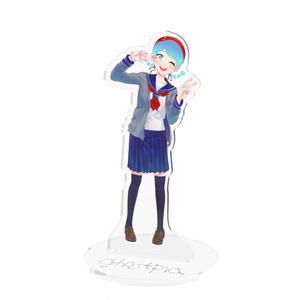 ghostpia アクリルフィギュア -ヨル-