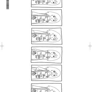 """ghostpia原画集""""Draftpia""""#2"""