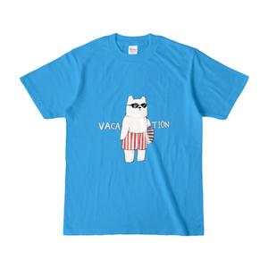ヴァケイションTシャツ