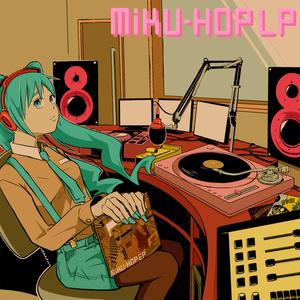 V.A. / MIKUHOP LP