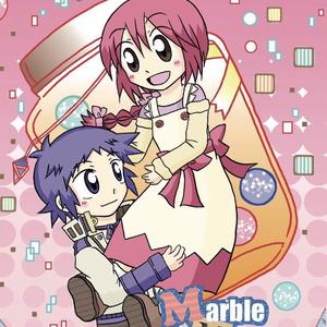 ガゼリプぷちアンソロジー「Marble  Memory」