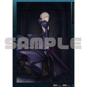 【Artbook】Fate/Grand Order×pixiv illust collection 4