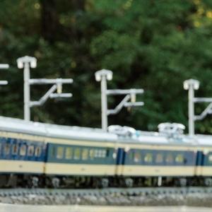 【レゴトレイン】GEKKŌ ブロックで作る国鉄583系寝台電車