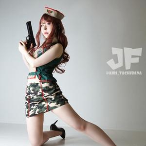 ARMY GIRL【DL版】