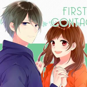 創作本「FIRST CONTACT」
