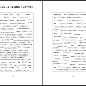 【電子版】個人開発がやりたくなる本 - クリエイター13人の実録エッセイ