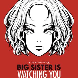 インセインシナリオ集ビッグ・シスターがあなたを見ている