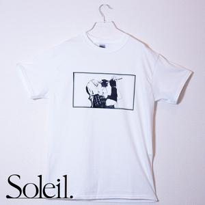YAMANBAGIRI T-shirt