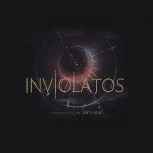 INVIOLATOS【44P・A5フルカラー】