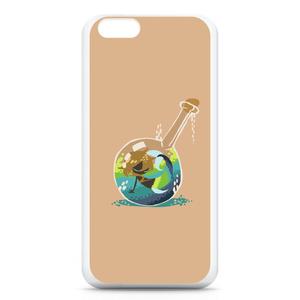 iPhone6 ケース(フラスコ)