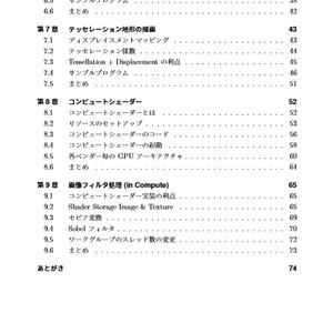 Vulkan Programming Vol.3
