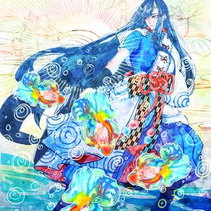 【メルスト】しずめきポスカ【メルぱら!2】