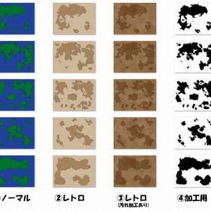 地図セット ver2