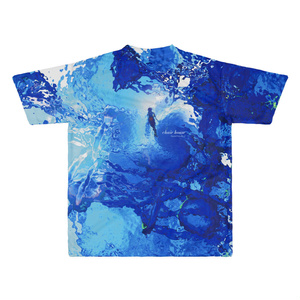 chair house デザイングラフィックTシャツ