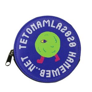 テトナフレンズ コインケース
