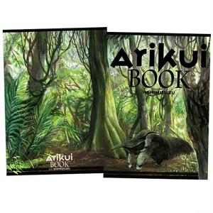 アリクイ/ARIKUI BOOK