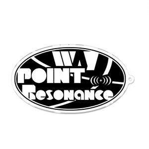 WAY POINT Resonanceアクキー