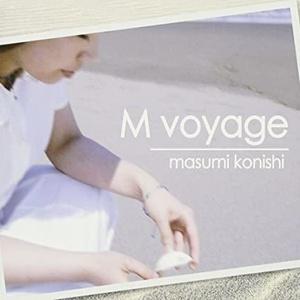 ファーストアルバム『M voyage』