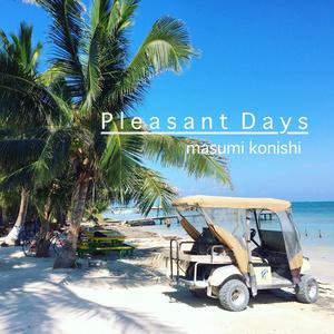 Pleasant Days(CD-R 直筆メッセージ付き)