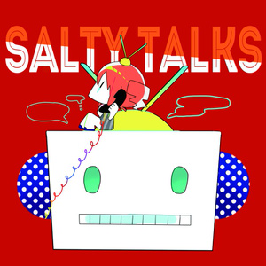 3rdAlbum『SALTY TALKS』