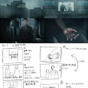 【DL版 設定資料集】そして機械は人間足り得たのか Episode 0 設定資料集