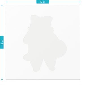 【太い猫】夏の装い