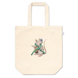プラマウス トートバッグ