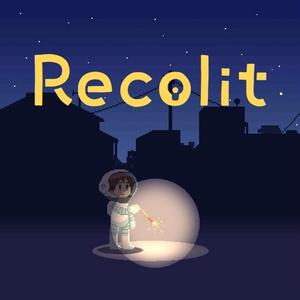 Recolit 体験版