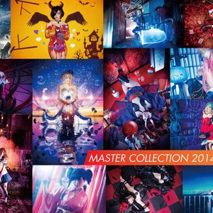 【C95新刊】 遊馬コスプレ作品集 MASTER COLLECTION 2014-2018