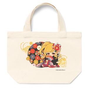 【受注生産】ミニトートバッグ