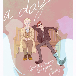 【GO】a day