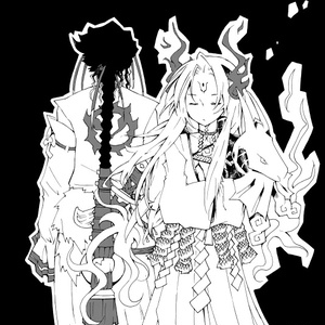 【LoV3・クニモノ】1/4の純情な感情