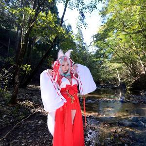 2015年冬 既刊「狐火 mayoiga」