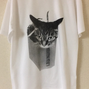 ちるるTシャツ