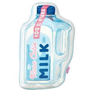 【Rose Cutie x Ms LUTRA】Milk Collection抱き枕