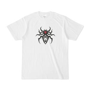蜘蛛しゃつ