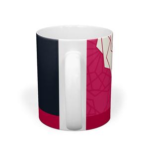 華やか マグカップ - Basic