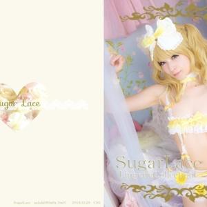 C95 SugarLace lingerie写真集②