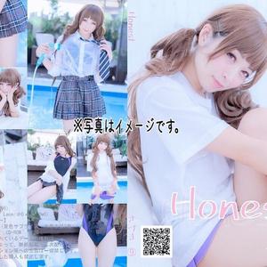 C96 神谷奈緒コスプレROM~honest~(ROM)
