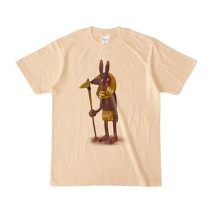 アヌビス神Tシャツ 文字なし