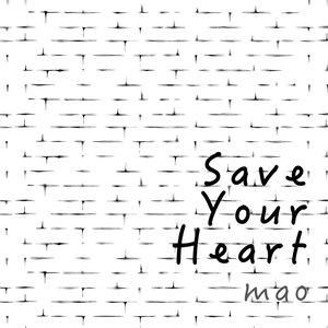 3rd「Save Your Heart」