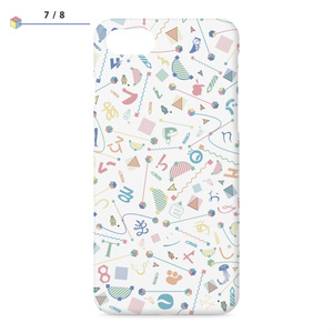 iPhone Case - 平成最後のフォントプロジェクト