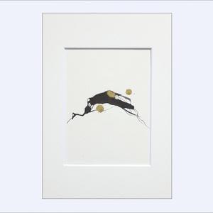 抽象画 ドローイング 39