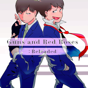 Guns and Red Roses: Reloaded